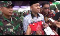 Bupati Buka Karya Bakti TNI 2016