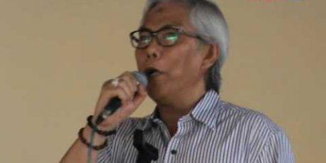 DPP Partai Golkar BelumTentukan Balon Bupati Lampura 2018
