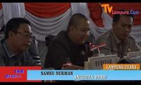DPRD Pinta Fasilitas Bupati Diserahkan Pada Pejabat PLT