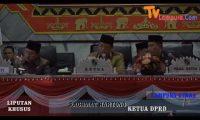 DPRD Usulkan Dua Raperda Inisiatif Dewan
