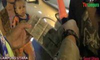 Kompol.Mardian Pimpin Razia Malam Antisipasi Kriminalitas