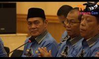 Lampung Utara Kembali Raih WTP BPK RI