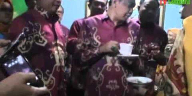 Lampura Fair Semarakan HUT Lampung Utara Ke-69