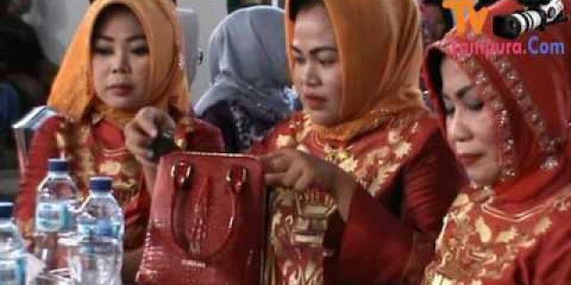 Paripurna DPRD HUT Lampung Utara Ke-71