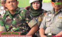 Rakyat Peran Penting Sukseskan Tugas TNI