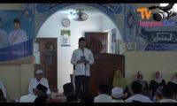 Safari Ramadhan Tingkat Provinsi.1