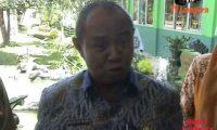 Wagup Tinjau Penilaian Lomba UKS Tingkat Nasional SMPN 7 Kotabumi